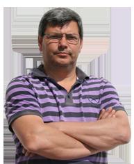 Jesús Gaztelu